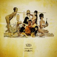 STD by mac512k