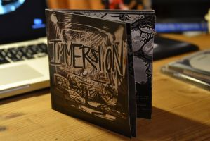 immersion booklet by tattiOsala