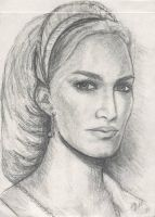 game of thrones Cersei by mimikanij
