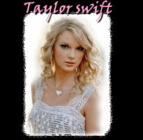 TAYLOR SWIFT by Annie-Annelise