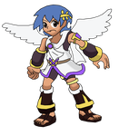 Rez The Angel by StrongSeanMann