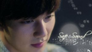 Yoo Seung Ho - Safe and Sound by KNPRO