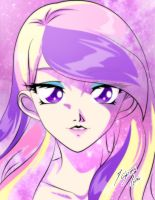 Universo - Cadence by Shinta-Girl