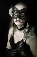 Masquerade by Lord-Photographer