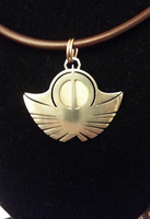 Solar Empire Type III Pendant (For Sale) by ChaosDrop