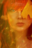 My name is Autumn by vanesagarkova