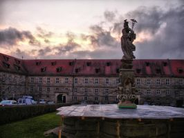 Bamberg 2 by sixt0p