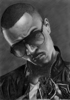 T.I. 2012 by dillys