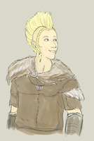 Alrun by TheCouscousAssassin