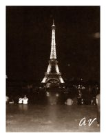La tour Eiffel_4 by Rouge07