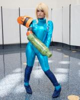 Samus by EriTesPhoto