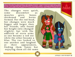 Another Princess Story - Red and Blue by Dragon-FangX