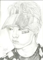 Amber Liu by ExistTRACE