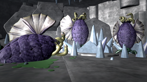 Spore: The Elder Things by Cryptdidical