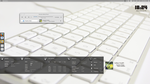 Gnome 3.2 4-12-11 by Dobbie03