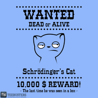 'Wanted!' by Vahlia! by Teebusters