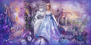 Cinderella by Julia-Emerson