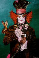 Mad Hatter - full Version by Bonniemarie