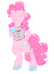 Down with Cis Ponko by snafuangel