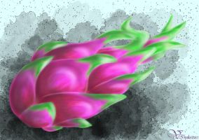 Dragonfruit by Vanthica