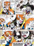 KFP Felines are complex (Epilogue) by YogurthFrost