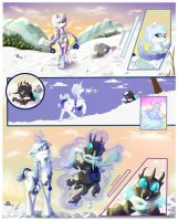 Comic Page by Pimander1446