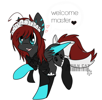 Maid Souly by SoulyCat