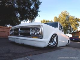 Laid Down Jimmy by Swanee3