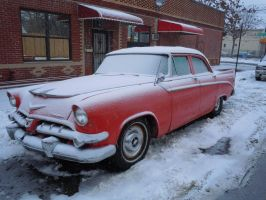 1956 Dodge Royal Custom III by Brooklyn47