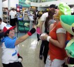 AX11-Ash Proposes To Bianca by moonymonster