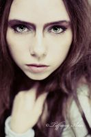 Cold Within by Tiffany-Ann