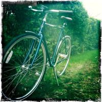 My newest ride Linus by 12BarBlues