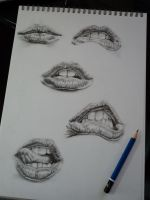 lips by tubyx