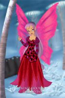 Pixie Prom Dress by lag111