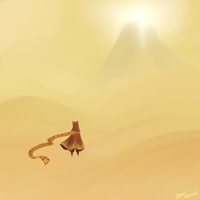 Journey. by JustSomeZombie007