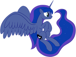 Princess of the Night Sky by Whatsapokemon