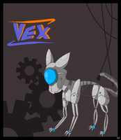 .:AT:. Vex by Luna-Chii