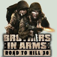 BIA: Road to Hill 30 ICON by raptor02