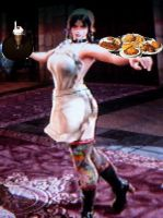 SC IV Ivy MAKIN' SAMMICHES 3 by Haterius