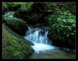 streamlet by Bergsteiger