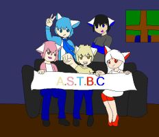 ASTBC group picture by nobleheart123