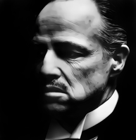 The Godfather-DV by donvito62