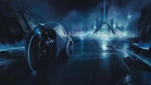 Tron by CarlosTown