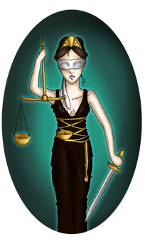 Justice by YERDUA