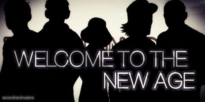 Welcome to the new age- The Walking Dead Game by ikriam