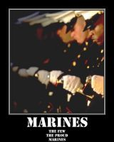 ::::Marines:::: by Marine-Sista1990
