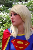 Supergirl 4 by Cassy-Blue