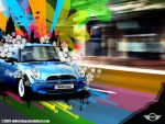 MINI Cooper   My love2 by sk8ershep