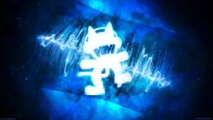 Wallpaper - Monstercat by romus91