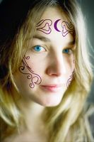 House of Night Erin Bates by AkaCirce